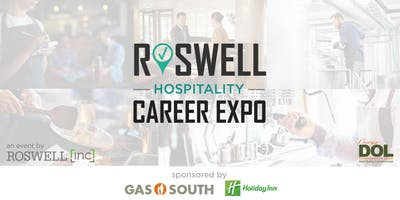 Roswell Hospitality Career Expo