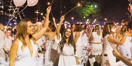 White Party & Dinner am Odeonsplatz ( Saison Finale)  Tickets