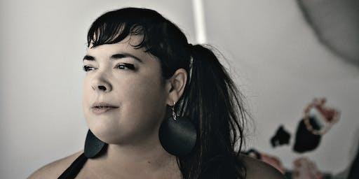 Meet Anne-Marie Chagnon at the AGB Shop