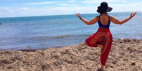 Satori Yoga & Oils Wellness tickets