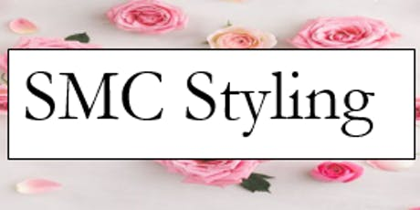 Personal Shopping Appointments - SMC Styling  tickets