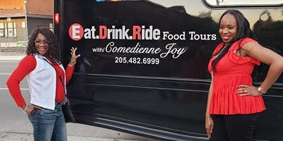 Eat Drink Ride Food Tour