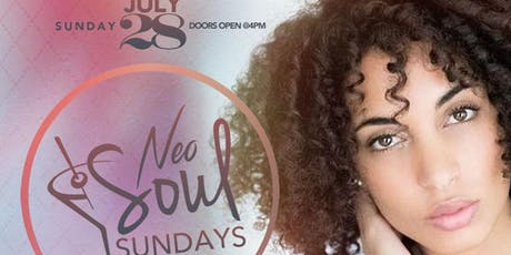 NEO SOUL SUNDAYS at BLUE MARTINI [The Shops at Legacy] tickets