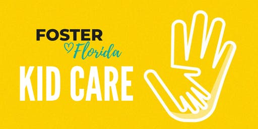 Foster Florida Gainesville: Kid Care 7/25
