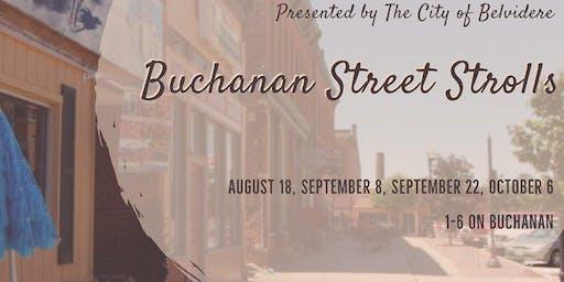 City of Belvidere Buchanan Street Strolls
