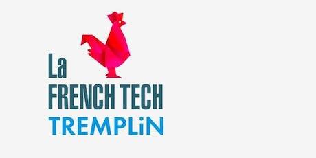 French Tech Tremplin - Réunion d'Information  billets