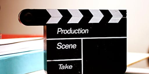 Make a movie with Guildford Filmspace!