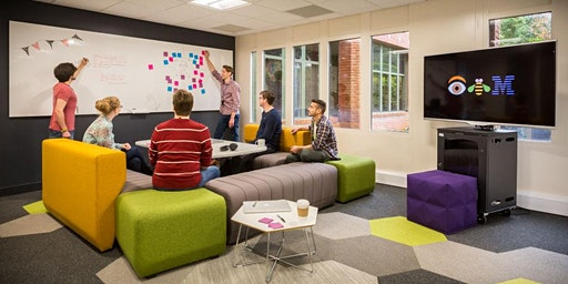 IBM Hursley:  Open Day for Universities