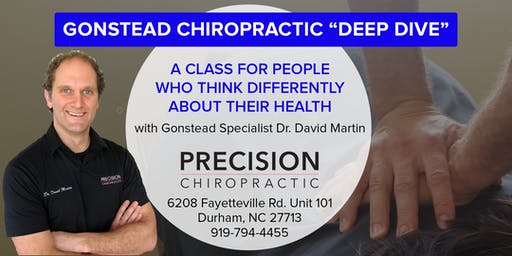 Deep Dive: A Health Class for People Who Think Differently