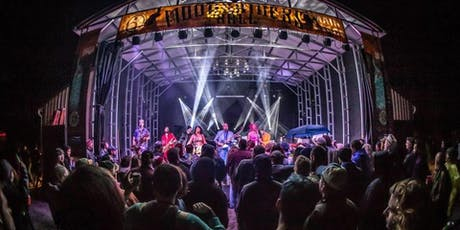 The Moonshiner's Ball 2019 tickets