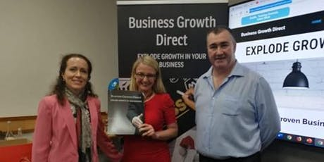 Drogheda: ALL YOU NEED TO START YOUR BUSINESS IN 2019.  tickets