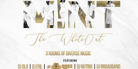 """CollageByDAB :: """"M!NT""""  - The White Out 