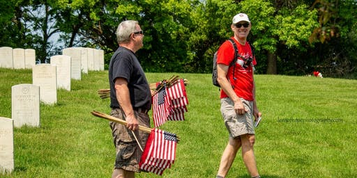 SATURDAY Flag Runner Leaders | Delegate