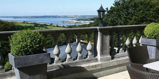 26 September, Breakfast Networking Meeting at Trenython Manor, Cornish Partnerships