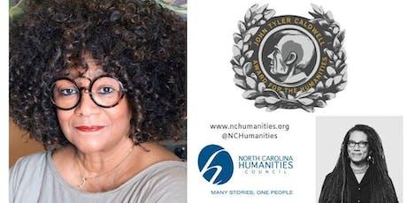 2019 John Tyler Caldwell Award for the Humanities  tickets
