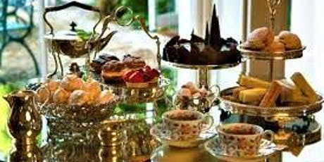 Autumn Afternoon Tea at the Pagodahouse tickets