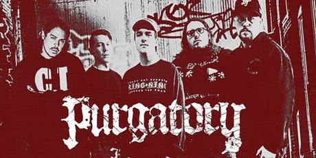 Purgatory tickets