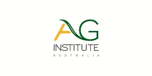 Business workshop and webinar for Ag Consultants and Agribusiness Leaders