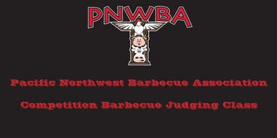 Competition Barbecue Judging Class - Portland