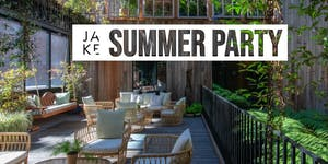 Jake Summer Party 2019