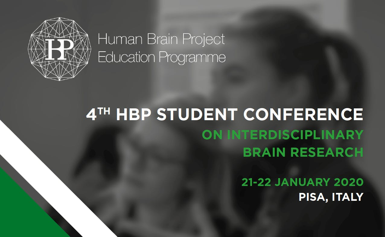 4th HBP Student Conference on Interdisciplinary Brain Research