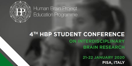 4th HBP Student Conference on Interdisciplinary Brain Research biglietti