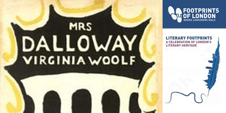Mrs Dalloway's Day tickets