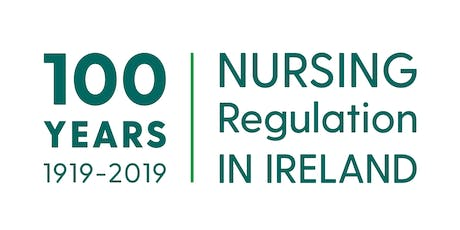100 years of Nursing Regulation in Ireland Conference tickets