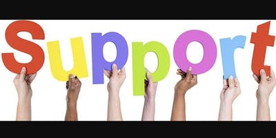 Support Group for Parents of Children ages 0-10 with ASD @ Shady Grove YMCA