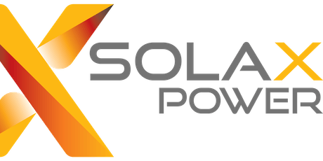 SolaX Installer training - Solar PV Hybrid Inverters and Batteries tickets
