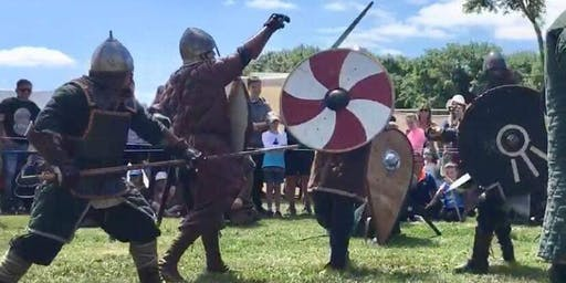 Medieval Fun Day @ Duckett's Grove