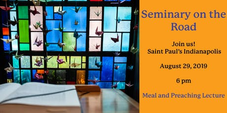 Seminary On the Road - Indianapolis tickets