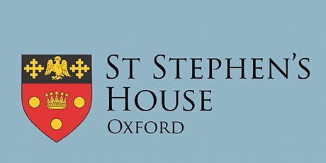 St Stephen's House Potential Ordinands' Dinner tickets
