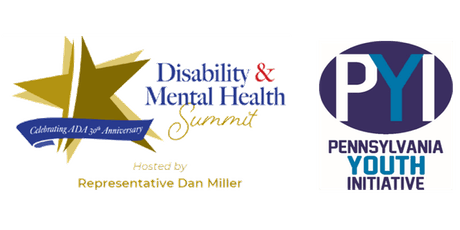 SCHOOL REGISTRATION ONLY- PYI Transition Program for Students featured at the 2020 Disability & Mental Health Summit tickets