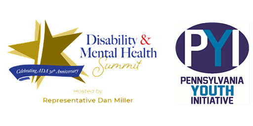 SCHOOL REGISTRATION ONLY- Youth Transition Program for Students featured at the 2020 Disability & Mental Health Summit