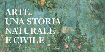 Arte. Una storia naturale e civile | Salvatore Settis e Tomaso Montanari