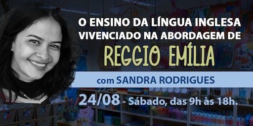 O Ensino da Língua Inglesa Vivenciado na Abordagem de Reggio Emília