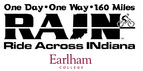 RAIN Ride: Earlham College Lodging 2020 tickets