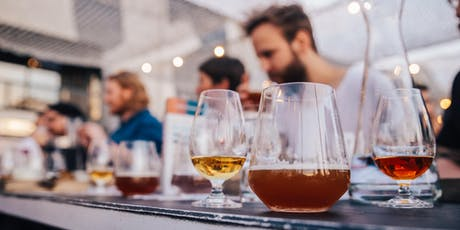 SMWS presents Whisky and Beer Pairing with Brooklyn Brewery tickets