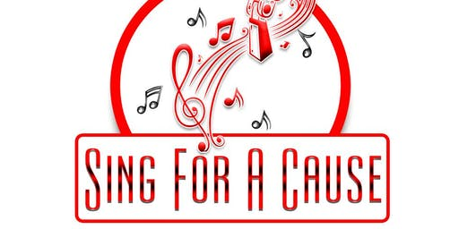 Sing for a Cause Benefit Concert