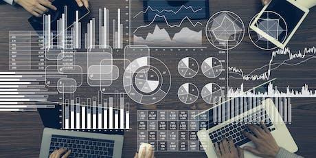 Data et Big Data : la chaîne de valeur des données dans l'organisation - les 2 et 3 juillet 2020 billets