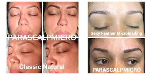 Understanding Microblading, Nano Brows & Permanent Makeup