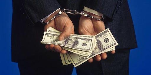 Investigating Financial Crimes and Elder Exploitation