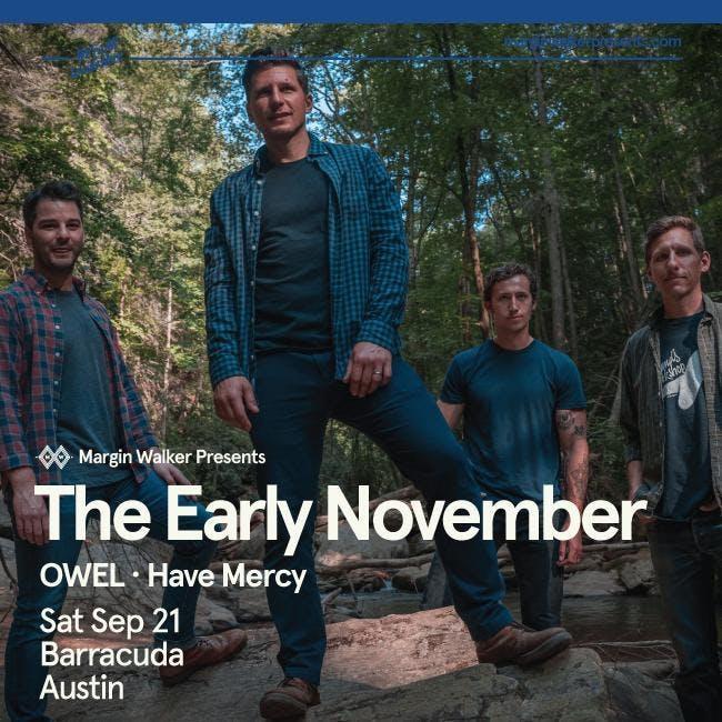 The Early November