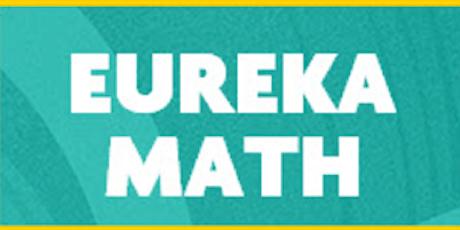 Eureka Math Workshop Focus on Fluency  tickets