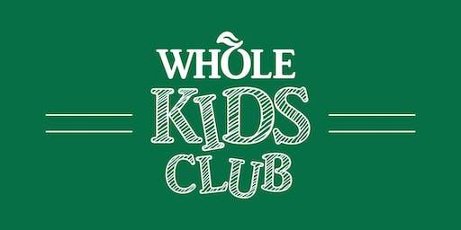 Whole Kids Club: Elmwood Park Zoo-On-Wheels Visit