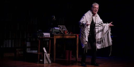 Un Judío Común y Corriente