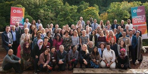 Social Enterprise Academy - Board Recruitment - Information Session (Edinburgh)