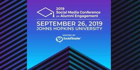 2019 Social Media Conference on Alumni Engagement tickets