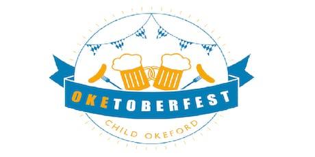 Oketoberfest tickets